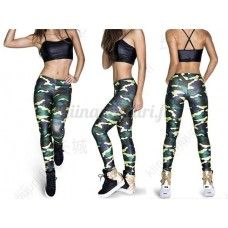Army Legginsit