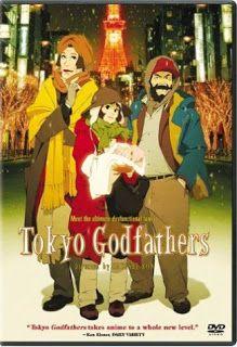 'Tokyo Godfathers' di S. Kon