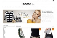 YITH Boemia Premium WooCommerce Themes is a WooCommerce Themes developed by Yithemes. YITH Boemia Premium WooCommerce Themes is a brandable theme designed with a minimal and responsive design. Ecommerce, Wordpress Plugins, Themes Free, Premium Wordpress Themes, All In One, The Best, Web Design, The Incredibles, Collection