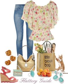"""""""Teresa"""" by flattery-guide on Polyvore"""