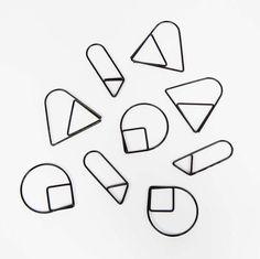 Paper Clips Set