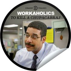 "Workaholics: To Kill a Chupacabraj...Will small-claims court be a big problem? Check-in on GetGlue.com for the ""To Kill a Chupacabraj"" sticker!"