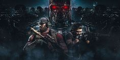 Ghost Recon Breakpoint – The Terminator Event Trailer Features New Vehicles, Killer Robots Tom Clancy's Ghost Recon, Ghost Recon Wildlands Wallpaper, Fallout, Terminator Movies, Elite Squad, Military Special Forces, Survival, Special Ops, Story Arc