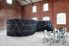 alexander lorenz kivo furniture herman miller