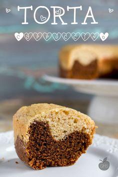 Ecco la ricetta di questa buonissima torta cappuccino, soffice e delicata, nessuno direbbe mai che è fatta senza uova, senza latticini e...