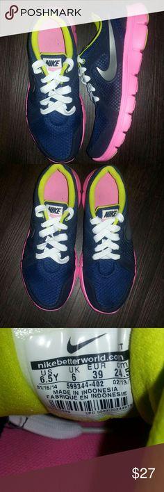 Nike Flex 6.5 Fast Shipping Nike Shoes Athletic Shoes