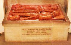 12. Bernardino Zanobi de Gianotis, nagrobek książąt mazowieckich