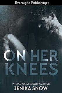 Cazadora De Libros y Magia: On Her Knees - Jenika Snow +21