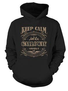 GALLOWAY TEE
