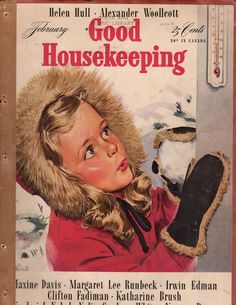 1906 Feb Good Housekeeping Magazine Advertisements Antique 90 Vintage 1900-09 Collectibles
