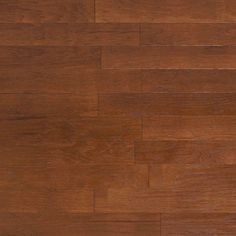 BLC Hardwood Flooring Homestead Wirebrushed Sierra Pine 3/4 In. X 5 1/8 In.  Wide X Random Length Solid Hardwood Flooring (23.3 Sq. Ft.