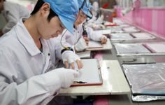 Apple audits unveil child labor, slave labor and more at supplier plants