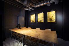 川上シュン|Focus on Designer | R100 TOKYO Magazine Curiosity