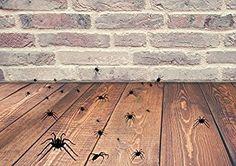Halloween Floor Stickers from Customark Limited