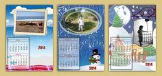LiveDeal | ΠΡΟΣΦΟΡΕΣ αθήνα | Deal - Αποκτήστε ένα Πρωτότυπο Ημερολόγιο Τοίχου του 2014, σε δύο διαστάσεις, με έξι αγαπημένες σας φωτογραφίες ή με το κείμενο που επιθυμείτε σε κάθε σελίδα, μόνο 12€ από 25€ για διάσταση Α4 ή 16€ από 30€ για διάσταση Α3 με ΔΩΡΕΑΝ αποστολή στο χώρο σας!