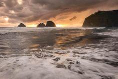 Oceanside, Oregon