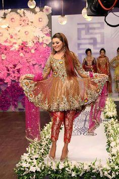 Kashee's Bridal Net Suit, Ladies Replica Suits, Replica Shop Online Pakistani Frocks, Pakistani Dresses Online, Pakistani Wedding Dresses, Pakistani Dress Design, Bridal Wedding Dresses, Wedding Wear, Designer Wedding Dresses, Wedding Outfits, Kids Frocks Design