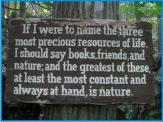 John Burroughs Sanctuary, New York. #Hiking