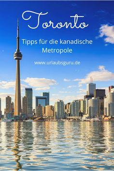 Vergesst neben all der idyllischen und atemberaubenden Natur nicht, was für tolle Städte Kanada auch hat. Also wenn ihr auf eurer Reise Toronto entdecken möchtet, dann nichts wie los mit diesen Tipps!