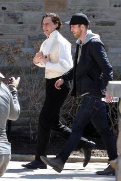 Sir Thomas Sharpe http://torrilla.tumblr.com/post/83697652555/tom-hiddleston-is-all-smiles-wearing-a-tuxedo-on#notes