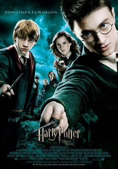 Harry Potter and the Order of the Phoenix 2007 full Movie HD Free Download DVDrip