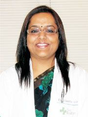 Dr Vanita Arora earned her M.B.B.S. degree from Dayanand Medical College & Hospital, Ludhiana, and pursued M.D. in Internal Medicine from the same institute.