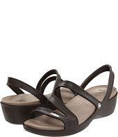 Crocs - Patricia Wedge Sandal @Sharecare     #Simple6
