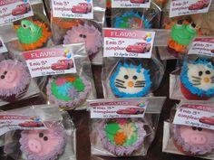 Cupcakes Bimbi