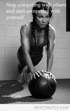 Motivational Posters For Runners | Runner's World  - http://myfitmotiv.com - #myfitmotiv #fitness motivation #weight loss #food #fitness #diet #gym #motivation