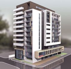 "13.2b Beğenme, 28 Yorum - Instagram'da Art & Architecture (@architects_need): ""#office building . . .✔️Follow @architects_need . .Add us on snapchat architects_need . .…"""
