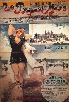 30 Vintage Advertising Poster Designs | Presidia Creative
