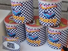 SD Eventos: HOT WHEELS PARA TINO! Candy Bar Hot Wheels Hot Wheels Sweet Table Hot Wheels candys Hot Wheels birthday Hot Wheels Party Cumpleaños Hot Wheels Potatos Papas fritas Hot Wheels
