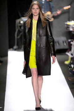 Fall 2013 Ready-to-Wear    Rebecca Minkoff