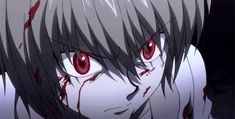 Kurapika badass ||HunterxHunter||
