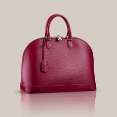 Alma GM a través de Louis Vuitton