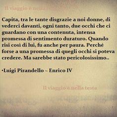 di Luigi Pirandello