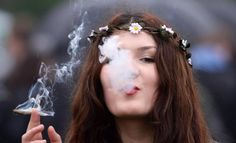 Las Vegas refuerza su atractivo turístico con marihuana recreativa legal