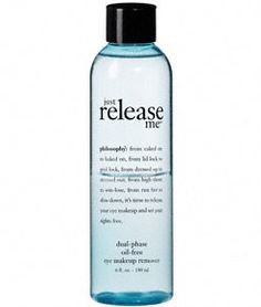 Just Release Me™ Dual-Phase Oil-Free Makeup Remover