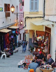 Marrakech, Tangier Morocco, Excursion, City Break, Oh The Places You'll Go, Street, Casablanca, Travel, Countries