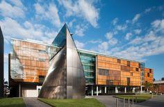Faculdade de Direito - Universidade de Sydney - 01