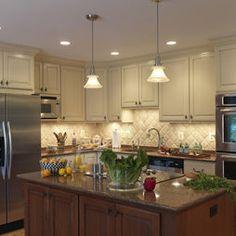Case Design/Remodeling, Inc. - traditional - kitchen - dc metro - Case Design/Remodeling, Inc.