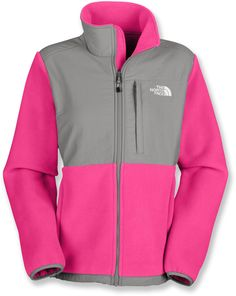 The North Face Denali Jacket is a straightforward, comfortable all-around jacket for winter climates.