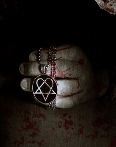 heartagram, credit to owner