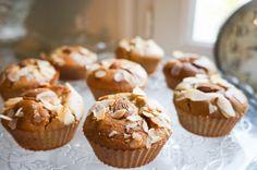 Recette : Muffins Paléo Amandes Banane - Paléo Régime
