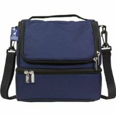 Dultuh Trading Lunch Cooler 42 Lunch Bag And Box For Men