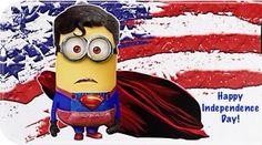 Patriotic Minion