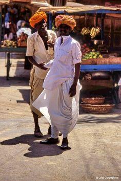 Jaisalmer 1988