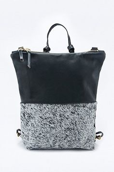 Eleven Thirty Jules Backpack in Salt and Pepper - Urban Outfitters