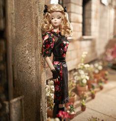 Fiorella™ Barbie Doll