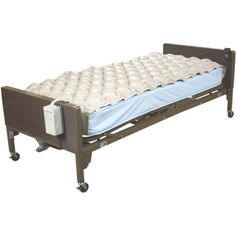 Double Chamber Air Bed Without The Need Of A Pump Youtube With
